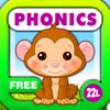 Kids ABC Phonics Games: Boys & Girls Learning Free