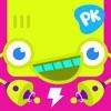 PlayKids Learn -  遊びを通して学びます
