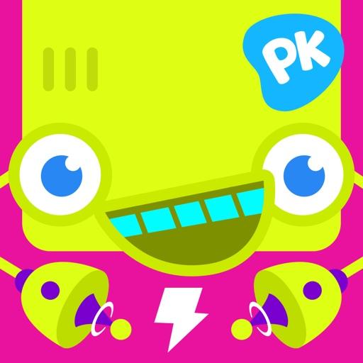 PlayKids Learn - Learning through play iOS App