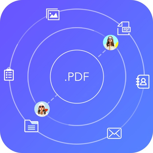 All File Converter - Document Converter iOS App