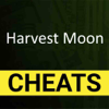 Cheats for Harvest Moon