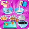 لعبة طبخ وتزيين الكيك الشهي