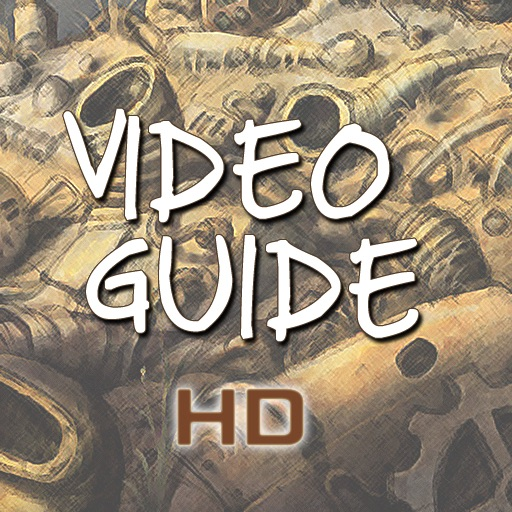 Video Guide for Machinarium HD