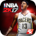 Icon for NBA 2K17
