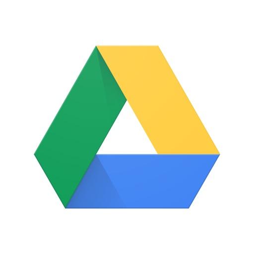 Google Drive【云端硬盘】