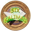 Six Kalimas with Audio