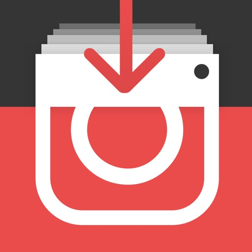 Video & Photo Downloader for Instagram iOS App