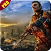 Mountain Sniper Shooting Battle Pro