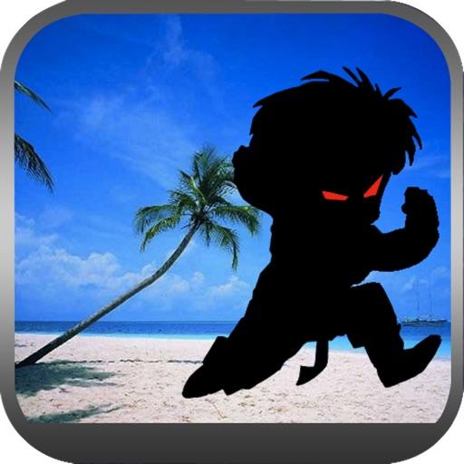 Beach Rush Free iOS App