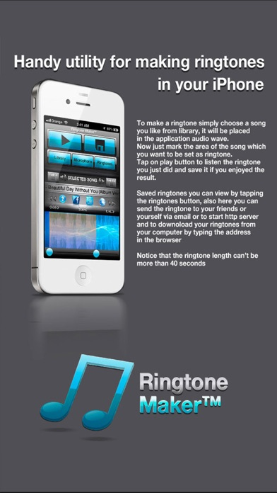 Part 1 Top 20 Best Ringtone Apps for iPhone to Download in App Store
