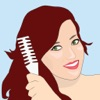 Hairstyle PRO Try On - Hair Styles: Men and Women (AppStore Link)