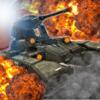 Carolina Vergara - A Battle Without Brakes: Game Full Tanks  artwork