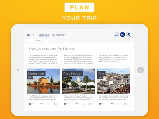 Morocco  Travel Guide  Offline Map en el App Store
