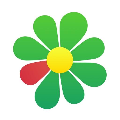 ICQ — видеозвонки и чат