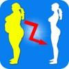 Diet Tracker, la perdita di peso