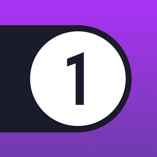 Block ads, trackers & more with 1Blocker App Ranking & Review