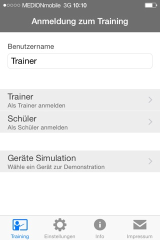 Dräger Gas Detection Training screenshot 2