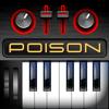 Poison-202 Vintage MIDI Synthesizer