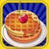 Waffle Maker - Kids Cooking Food Salon Games