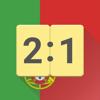 Resultados para Primeira Liga 2016 / 2017 App