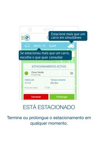 ePark EMEL screenshot 4