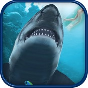 hungry shark evolution megalodon
