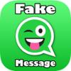 Prank For Messenger - Erstellen Fake Chat & Text