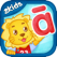 2Kids学拼音 - 儿童拼音学习早教游戏APP