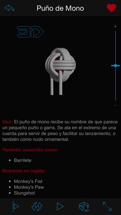 download Knots 3D (Nudos) apps 4