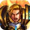 圣光骑士-征服魔幻大陆之王的荣耀
