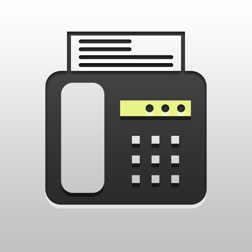 Fax from iPhone - Send Fax App. App Ranking & Review