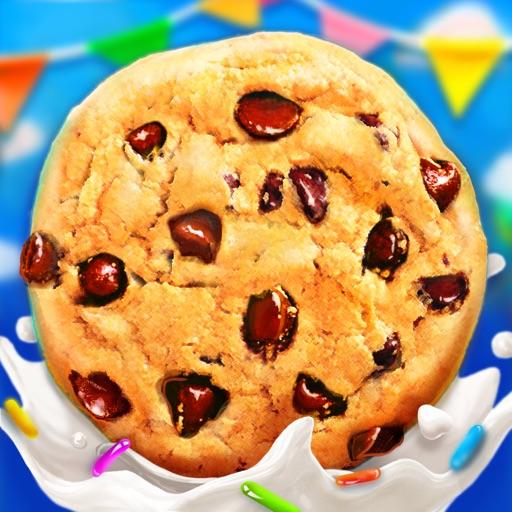 Cookie Maker 2016 - Make Cookie & Cooking Games iOS App