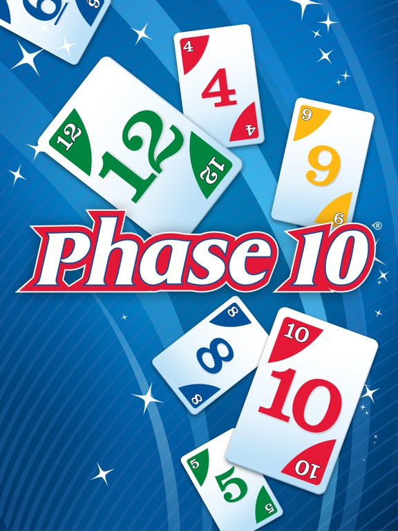 Phase 10 Pro - Play Your Friends! Screenshots
