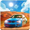 Drifting Car Race in Dubai Desert Wiki