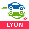 TwoOnPark Lyon - Stationnement communautaire