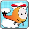 A Doodle Copter - Cute Helicopter Flight Adventure