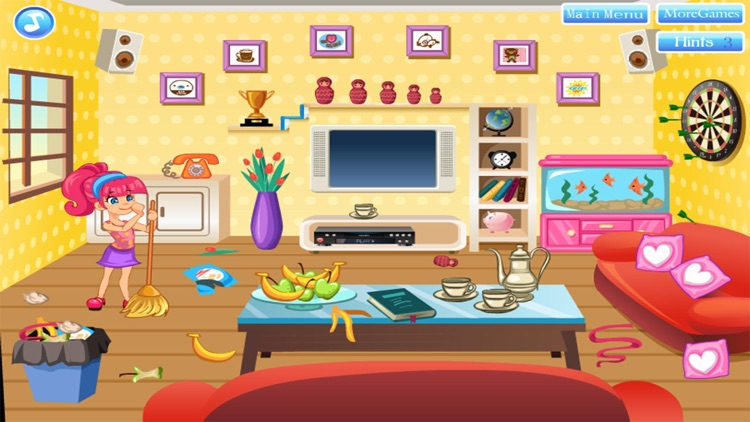free virtual house decorating games - House Decorating Games