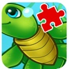 Amazing Turtles Jigsaw Puzzles For Kids Toddlers
