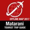 Matarani 旅遊指南+離線地圖