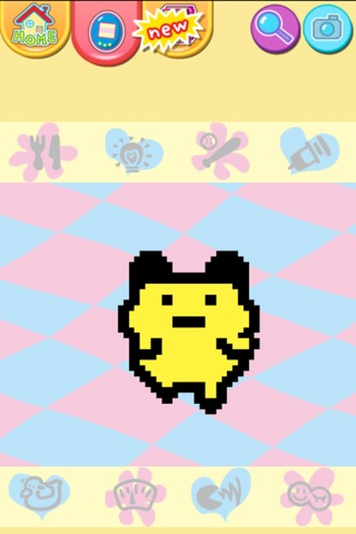 Tamagotchi Classic - The Original Tamagotchi Game screenshot 3