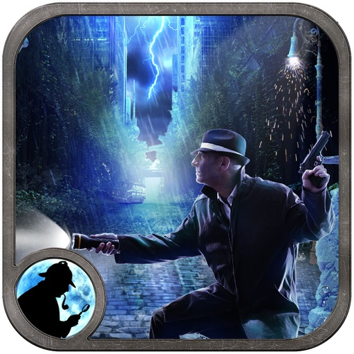 Hidden Objects Game Wake Up iOS App