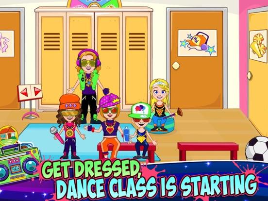 Скачать Игру My Town School - фото 7