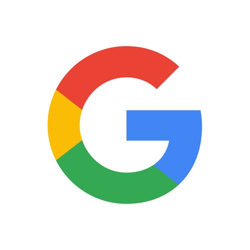 Google – Search made just for mobile images