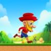 Fun Mr Adventure Dash — Jump&Run For Jungle World