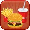 漢堡機食品角