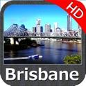 Marine: Brisbane HD - GPS Map Navigator icon