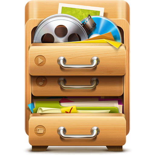 Declutter Pro -Keep Your Desktop Clean & Organised