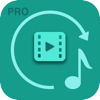 Audio Extractor Pro - Convert video file to audio