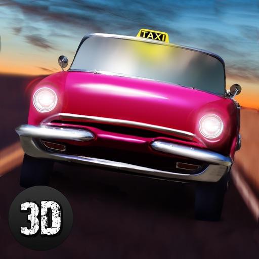 Taxi Driver Simulator: Valentine Ride Full iOS App
