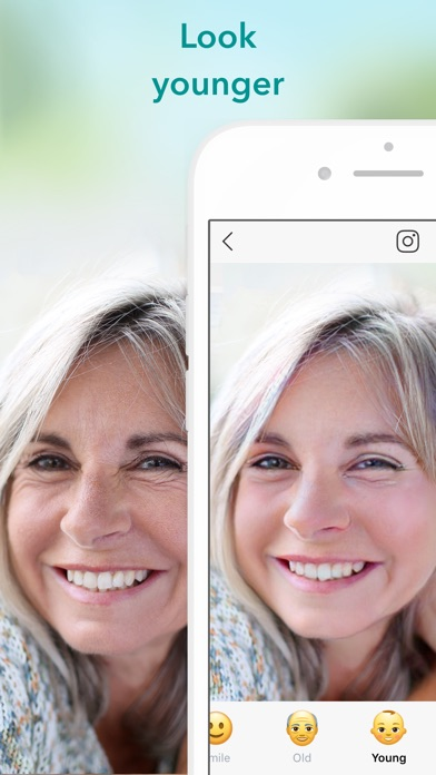 download FaceApp: Neural Face Magic apps 0